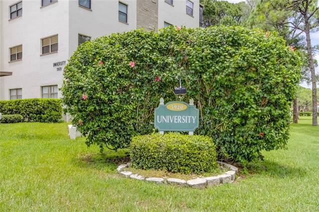 5920 80TH Street N #407, St Petersburg, FL 33709 (MLS #U8053318) :: Charles Rutenberg Realty