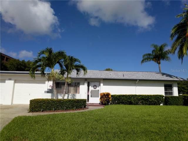 2638 Highlands Boulevard B, Palm Harbor, FL 34684 (MLS #U8053352) :: Bridge Realty Group