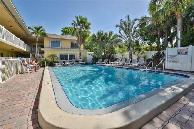 600 71ST Avenue #20, St Pete Beach, FL 33706 (MLS #U8053354) :: Lockhart & Walseth Team, Realtors