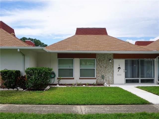 4321 Tahitian Gardens Circle F, Holiday, FL 34691 (MLS #U8053395) :: Griffin Group