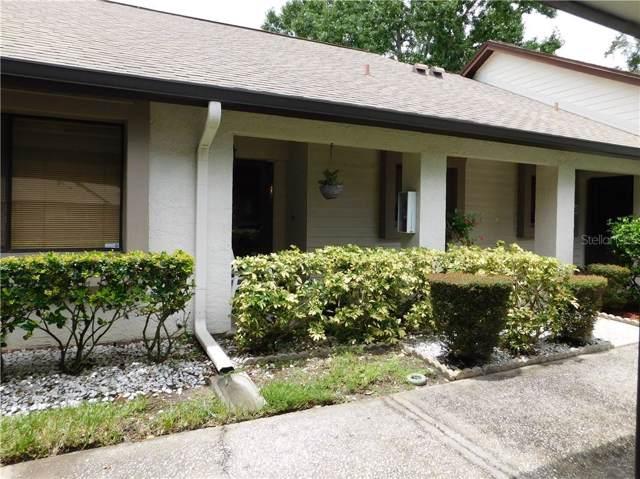 2552 Oakleaf Lane 37B, Clearwater, FL 33763 (MLS #U8053440) :: Lockhart & Walseth Team, Realtors