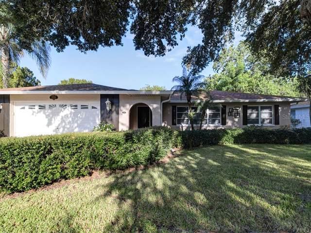 2018 Ridgelane Road, Clearwater, FL 33755 (MLS #U8053456) :: Premium Properties Real Estate Services