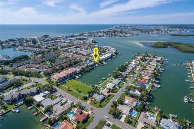 12305 3RD Street E, Treasure Island, FL 33706 (MLS #U8053479) :: Griffin Group