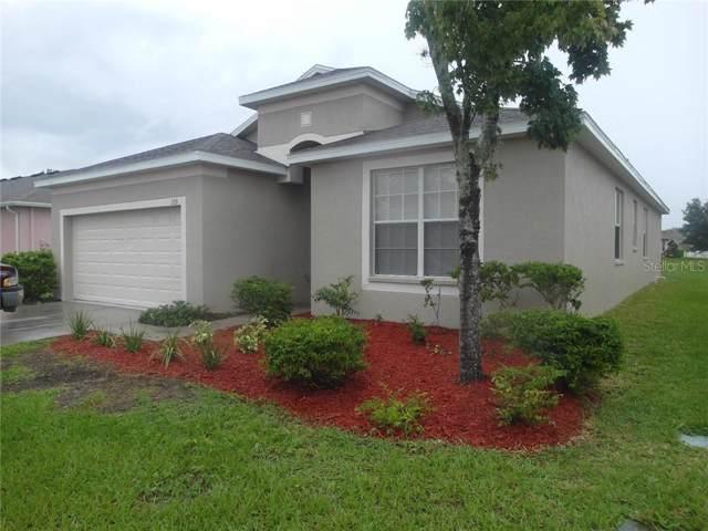 335 Fairmont Drive, Spring Hill, FL 34609 (MLS #U8053506) :: The Brenda Wade Team