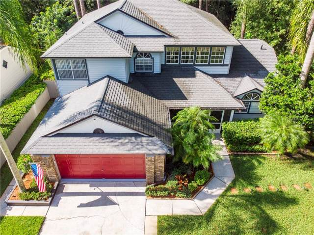 7300 Swan Lake Drive, New Port Richey, FL 34655 (MLS #U8053534) :: Griffin Group
