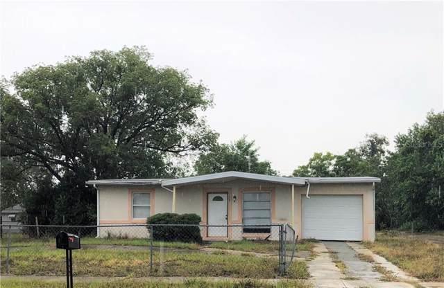 6467 Holiday Drive, Spring Hill, FL 34606 (MLS #U8053604) :: Dalton Wade Real Estate Group