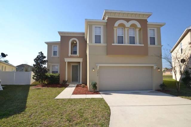 1540 Truscott Court, Mount Dora, FL 32757 (MLS #U8053634) :: Team 54