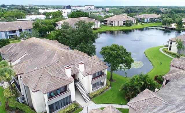 10263 Gandy Boulevard N #2107, St Petersburg, FL 33702 (MLS #U8053641) :: Armel Real Estate
