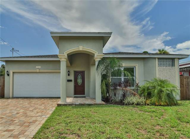 1630 31ST Avenue N, St Petersburg, FL 33713 (MLS #U8053717) :: Lockhart & Walseth Team, Realtors