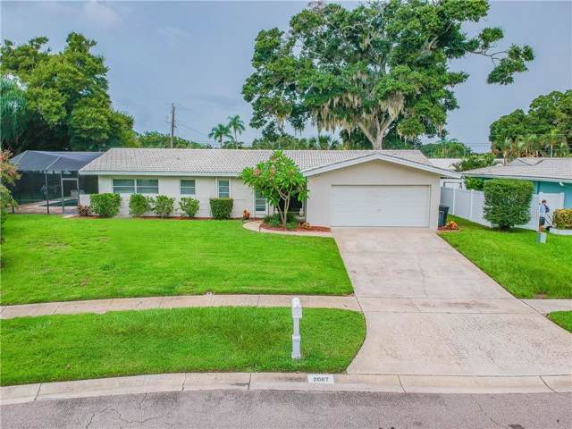 2067 Attache Court, Clearwater, FL 33764 (MLS #U8053754) :: Gate Arty & the Group - Keller Williams Realty Smart