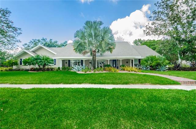 2856 Saber Drive, Clearwater, FL 33759 (MLS #U8053815) :: Paolini Properties Group