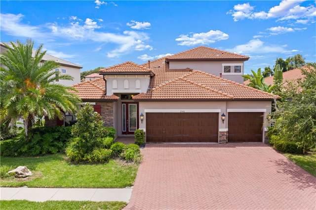 2596 Grand Cypress Boulevard, Palm Harbor, FL 34684 (MLS #U8053823) :: Team Bohannon Keller Williams, Tampa Properties