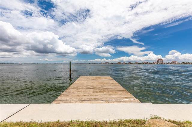 4231 Holland Drive, St Pete Beach, FL 33706 (MLS #U8053848) :: Lockhart & Walseth Team, Realtors