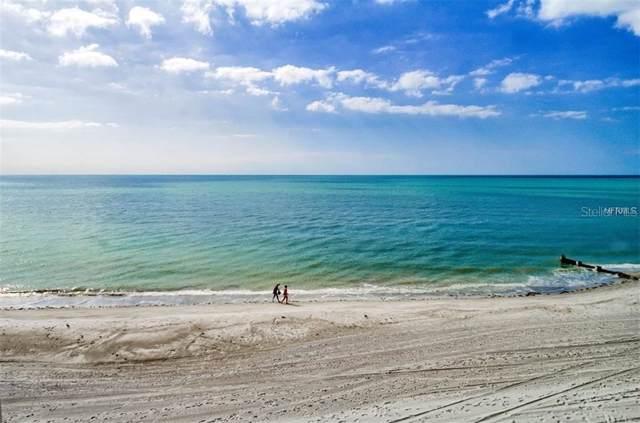 14800 Gulf Blvd #401, Madeira Beach, FL 33708 (MLS #U8053910) :: Lovitch Realty Group, LLC