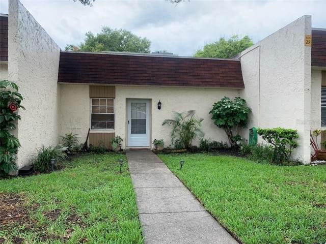 11511 113TH Street 22D, Seminole, FL 33778 (MLS #U8053916) :: Cartwright Realty
