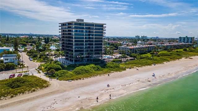 7600 Bayshore Drive #306, Treasure Island, FL 33706 (MLS #U8053957) :: Lockhart & Walseth Team, Realtors