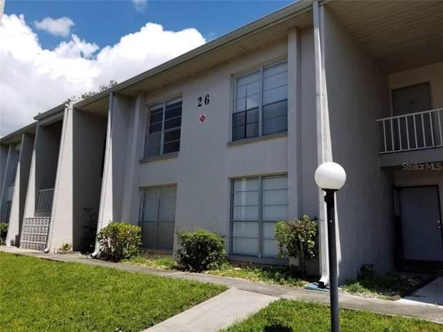 2625 State Road 590 #2622, Clearwater, FL 33759 (MLS #U8053960) :: Team Bohannon Keller Williams, Tampa Properties