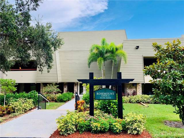 36750 Us Highway 19 N 21-302, Palm Harbor, FL 34684 (MLS #U8053990) :: Your Florida House Team