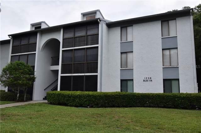 1236 Pine Ridge Circle W G3, Tarpon Springs, FL 34688 (MLS #U8054039) :: Zarghami Group