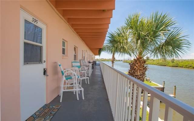 18399 Gulf Boulevard #395, Indian Shores, FL 33785 (MLS #U8054046) :: Lockhart & Walseth Team, Realtors