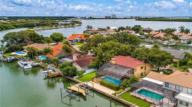 4951 61ST Avenue S, St Petersburg, FL 33715 (MLS #U8054118) :: Team Bohannon Keller Williams, Tampa Properties