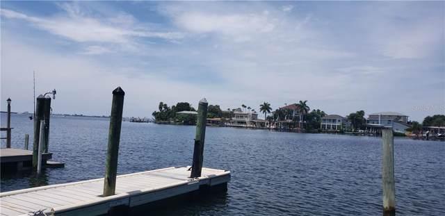 217 Shore Drive, Palm Harbor, FL 34683 (MLS #U8054134) :: The Duncan Duo Team