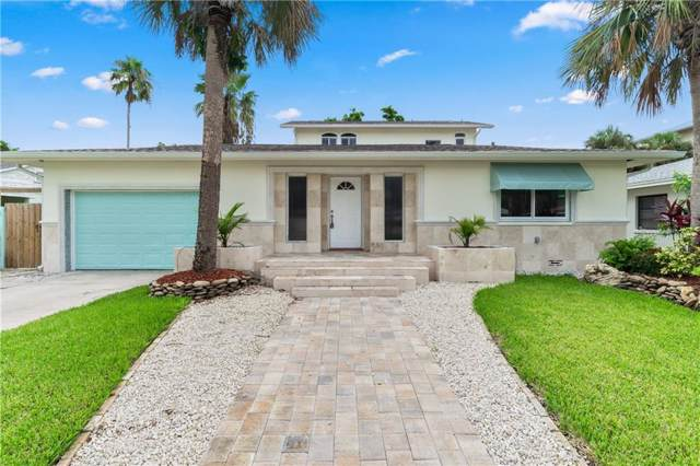 859 Bruce Avenue, Clearwater, FL 33767 (MLS #U8054161) :: Florida Real Estate Sellers at Keller Williams Realty