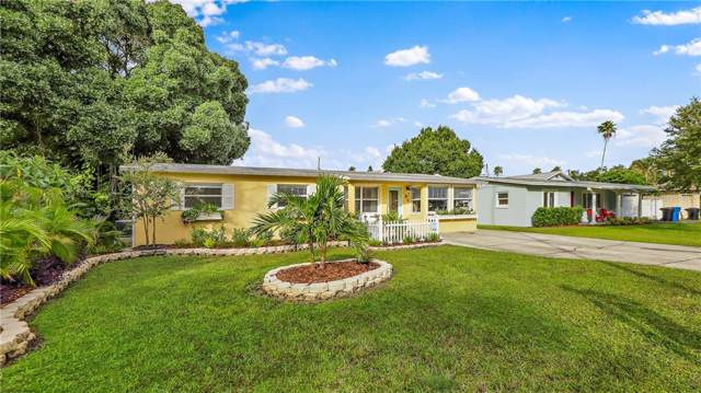 3819 Alabama Avenue NE, St Petersburg, FL 33703 (MLS #U8054197) :: Charles Rutenberg Realty