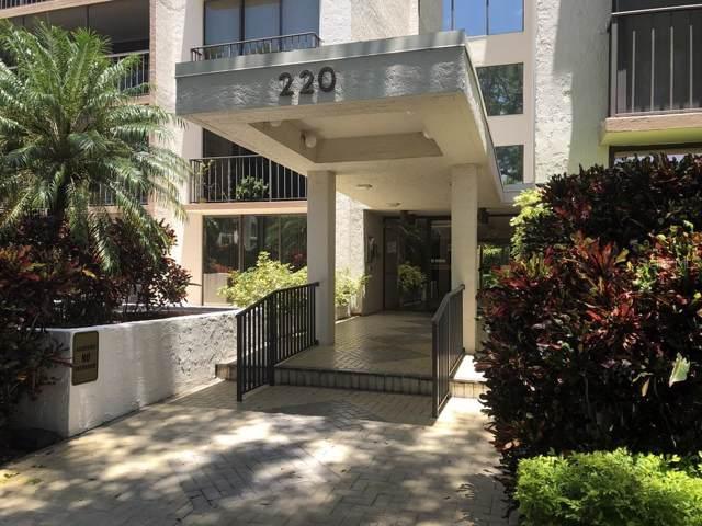 220 Belleview Boulevard #102, Belleair, FL 33756 (MLS #U8054224) :: Armel Real Estate