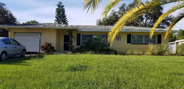 2214 Duncan Drive, Belleair Bluffs, FL 33770 (MLS #U8054230) :: Team Borham at Keller Williams Realty