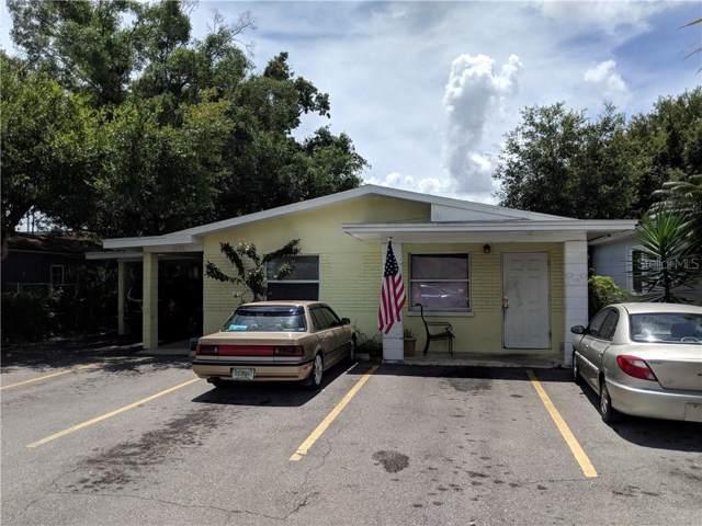 1483 Park Street, Clearwater, FL 33755 (MLS #U8054249) :: Andrew Cherry & Company