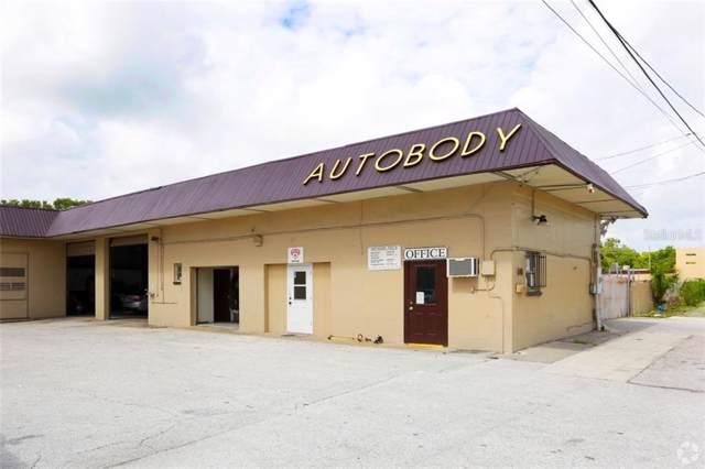 1141 Court Street, Clearwater, FL 33756 (MLS #U8054257) :: Medway Realty
