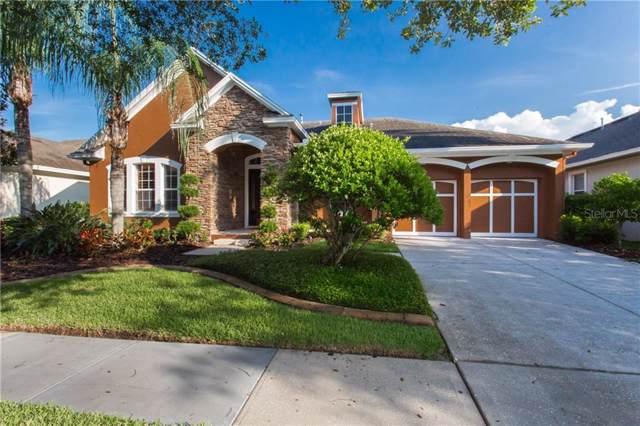 14608 Tudor Chase Drive, Tampa, FL 33626 (MLS #U8054273) :: Andrew Cherry & Company