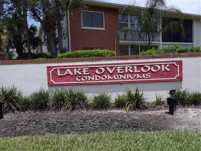 4570 Overlook Drive NE #282, St Petersburg, FL 33703 (MLS #U8054282) :: Lockhart & Walseth Team, Realtors