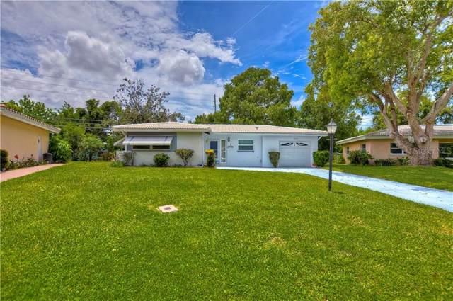 2027 Indigo Drive, Clearwater, FL 33763 (MLS #U8054309) :: Team Bohannon Keller Williams, Tampa Properties
