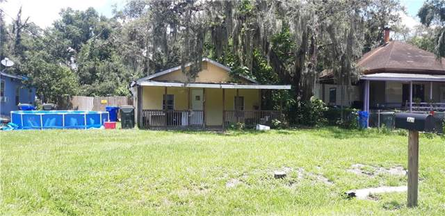 Address Not Published, Lakeland, FL 33805 (MLS #U8054365) :: Bustamante Real Estate
