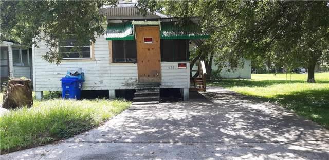 Address Not Published, Lakeland, FL 33805 (MLS #U8054368) :: Bustamante Real Estate