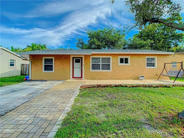 6957 79TH Avenue N, Pinellas Park, FL 33781 (MLS #U8054404) :: Baird Realty Group