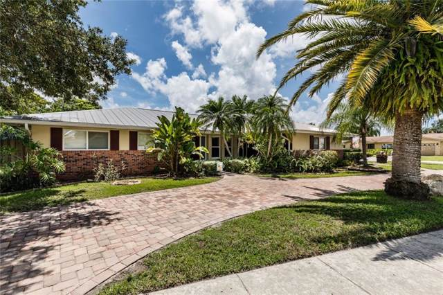 2131 Sandpiper Drive, Clearwater, FL 33764 (MLS #U8054417) :: The Duncan Duo Team