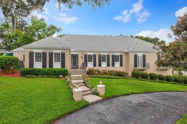 11 Ambleside Drive, Belleair, FL 33756 (MLS #U8054554) :: Team Bohannon Keller Williams, Tampa Properties