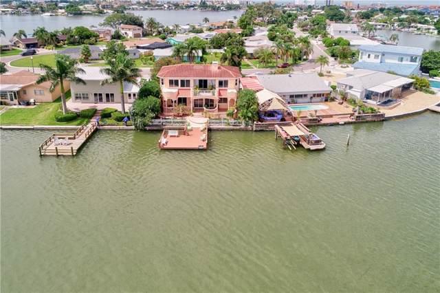 328 176TH AVENUE Circle, Redington Shores, FL 33708 (MLS #U8054583) :: Lock & Key Realty