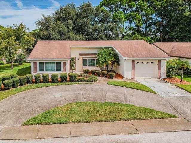 12223 Meadowbrook Lane, Hudson, FL 34667 (MLS #U8054622) :: Burwell Real Estate