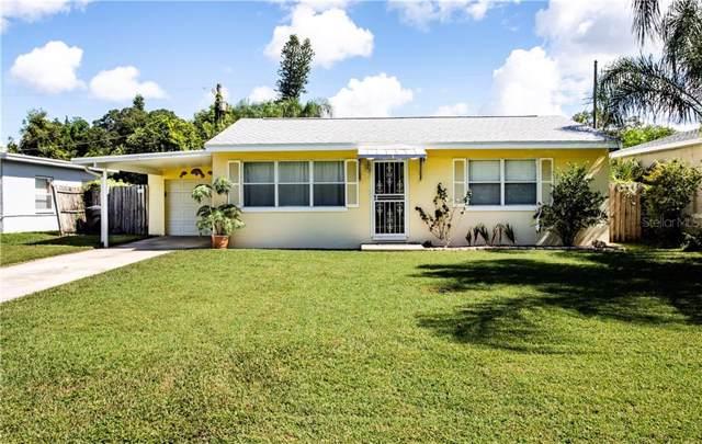 4805 Coronado Way S, Gulfport, FL 33711 (MLS #U8054654) :: Charles Rutenberg Realty