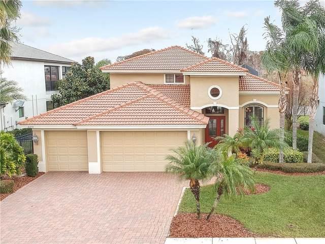 4475 Grand Preserve Place, Palm Harbor, FL 34684 (MLS #U8054673) :: Delgado Home Team at Keller Williams