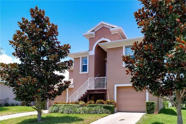 1009 Blue Heron Way, Tarpon Springs, FL 34689 (MLS #U8054683) :: Cartwright Realty