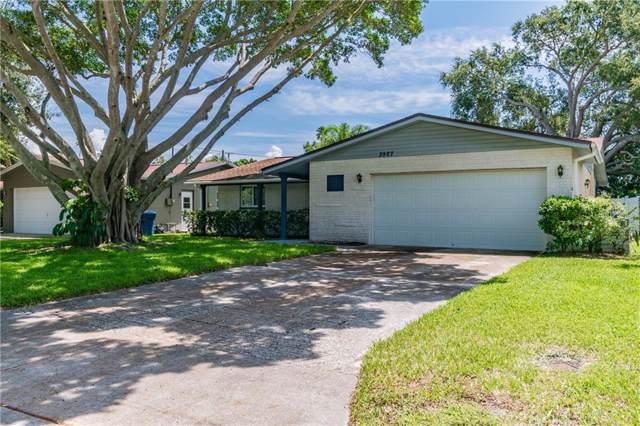 3927 Helena Street NE, St Petersburg, FL 33703 (MLS #U8054699) :: Lockhart & Walseth Team, Realtors