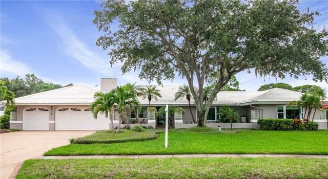 8432 Meadowbrook Drive, Largo, FL 33777 (MLS #U8054719) :: Team Bohannon Keller Williams, Tampa Properties