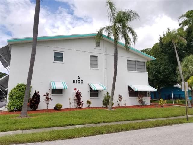 6100 21ST Street N #14, St Petersburg, FL 33714 (MLS #U8054748) :: Charles Rutenberg Realty