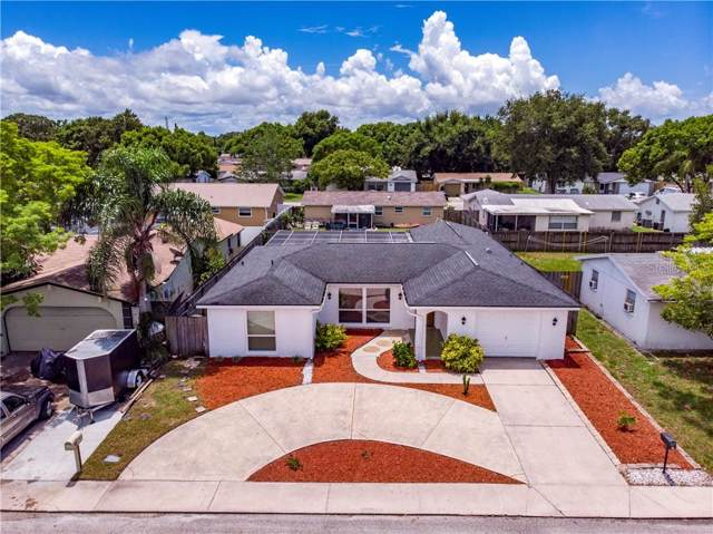 7040 King Arthur Drive, Port Richey, FL 34668 (MLS #U8054763) :: Dalton Wade Real Estate Group