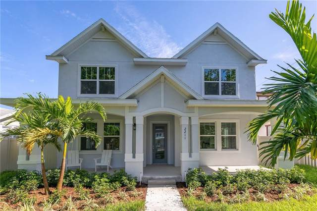 2211 Burlington Avenue N, St Petersburg, FL 33713 (MLS #U8054819) :: Lockhart & Walseth Team, Realtors